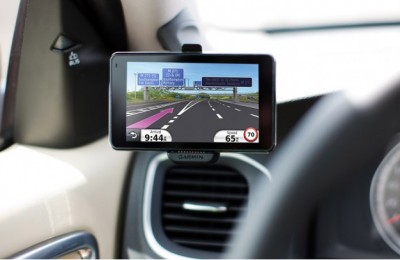 Automotive Gps navigation