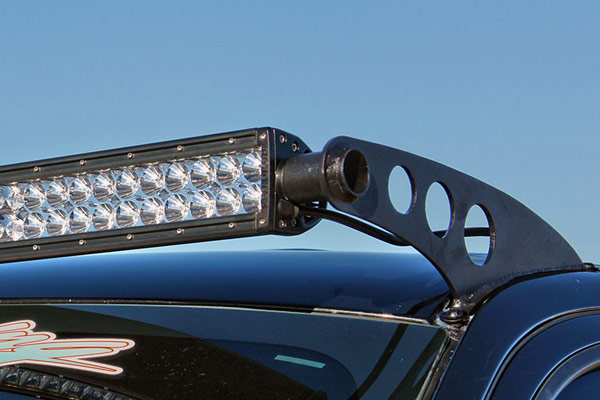 Buying led light bar the perfect guide to get the right device low quality leds aloadofball Choice Image