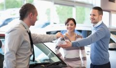 Benefits of Buying a Used Car1