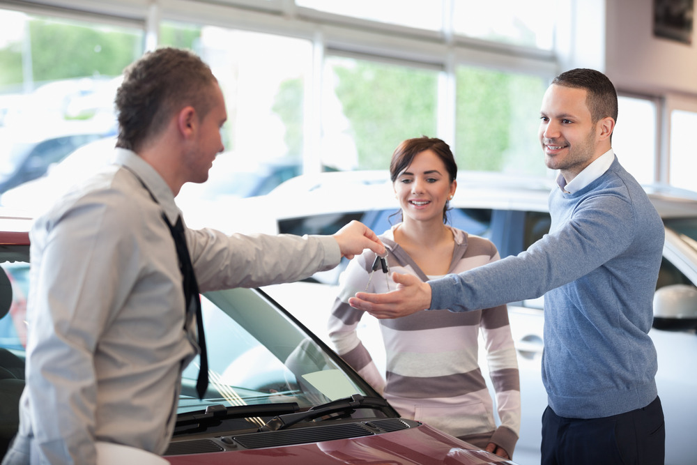 The Benefits of Buying a Used Car | Moto Smateu