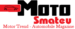 Motor Trend – Automobile Magazine