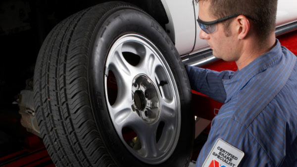 Tire Maintenance1